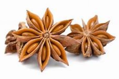 Anise Seed Star, Whole