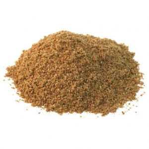 Caraway Seed, Ground