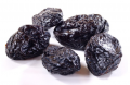 Prunes, Pitted, Sulphured